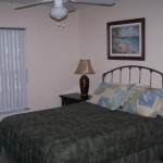 Fully appointed and furnished temporary housing in Panama City Beach.