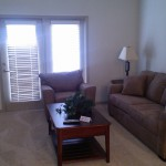 Furnished apartments in Tallahassee offer the comforts of home.