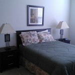Corporate housing in Tallahassee assures your good  nights rest.