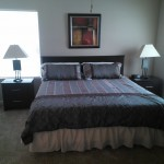 After your work day is done you can rest assured your comfort is guaranteed in your temporary housing in Pensacola.
