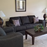Furnished housing in Tallahassee loffers comfortable living.